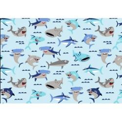 Ranita Baby Shark